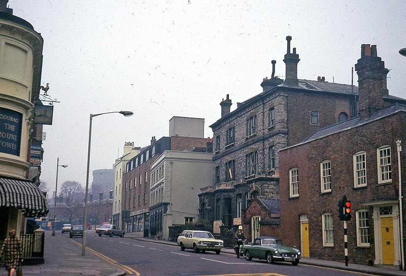 Sheet Street 1973