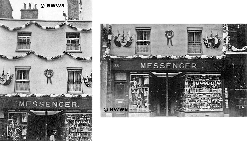 1937 Messengers 38 Thames Street 1000.jp