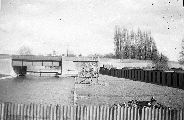 War Memorial Swimming Pool 1963 And Baths Island The Royal Windsor Forum