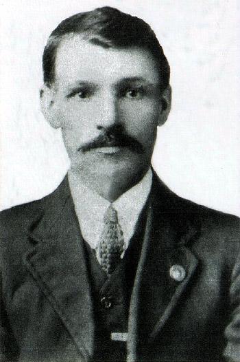 Henry Blythe